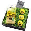 Geschenkset Böttcher-AG NiX zu Lachen