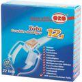 Spülmaschinentabs ORO frisch aktiv Tabs 12in1