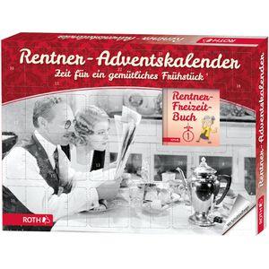 Adventskalender Roth 80636 Rentner