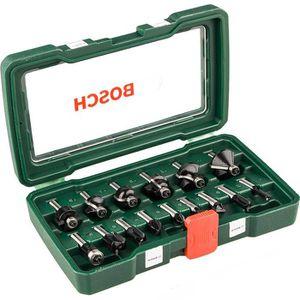Fräser Bosch 2607019469, 8mm