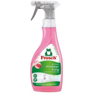 Essigreiniger Frosch Himbeer-Essig, Bio-Qualität