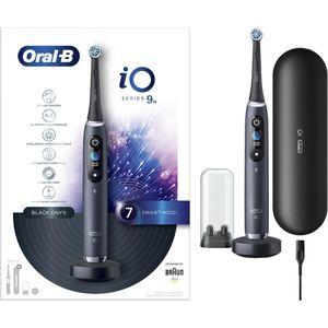 Elektrische-Zahnbürste Oral-B iO 9N Black Onyx
