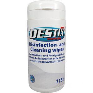 Desinfektionstücher Destix DX1012 Spenderbox