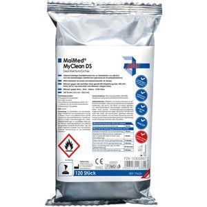 Desinfektionstücher MaiMed MyClean DS, 79623