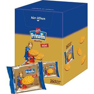 Kekse De-Beukelaer Prinzen Rolle Mini