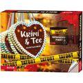 Adventskalender Roth 80631 Krimi & Tee
