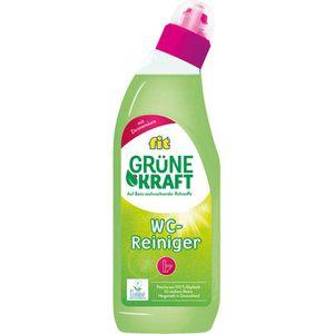 WC-Reiniger fit Grüne Kraft