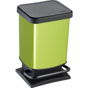 Mülleimer Rotho Paso 1754010747 grün