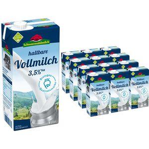 Milch Schwarzwaldmilch H-Vollmilch 3,5% Fett