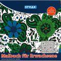 Malbuch Stylex 77170, Malvorlagen für Erwachsene