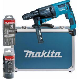 Bohrhammer Makita HR2631FT13, SDS+