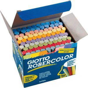 Kreide Giotto-Robercolor 5390 00, 100 Stück