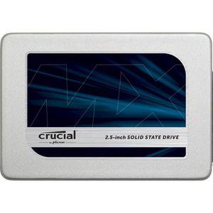 Festplatte Crucial MX500 CT250MX500SSD1