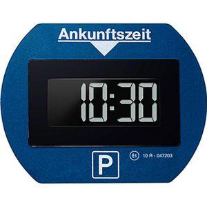 Parkscheibe Needit Park Lite 1411, vollautomatisch