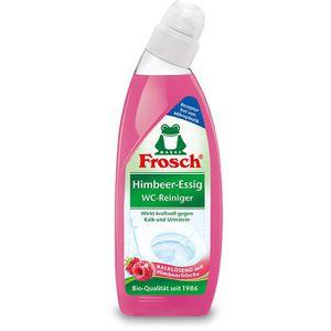 WC-Reiniger Frosch Himbeer-Essig, Bio-Qualität