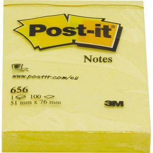 Haftnotizen Post-it Notes, 656