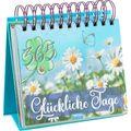 Tischkalender Trötsch Glückliche Tage Bildkalender
