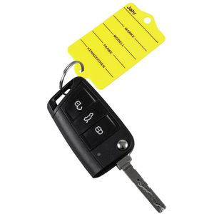 Schlüsselanhänger Eichner Profi 1, 9219-00218