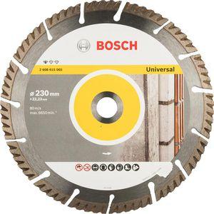 Trennscheibe Bosch Standard for Universal