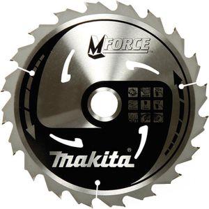 Kreissägeblatt Makita B 32007, M Force