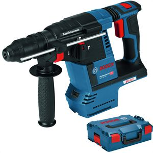 Bohrhammer Bosch GBH 18V-26 F, Professional, SDS+
