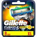 Rasierklingen Gillette Fusion5 ProGlide Power