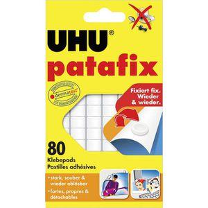Klebepads UHU patafix, doppelseitig
