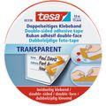 Zusatzbild Doppelklebeband Tesa Fotostrip, 05338