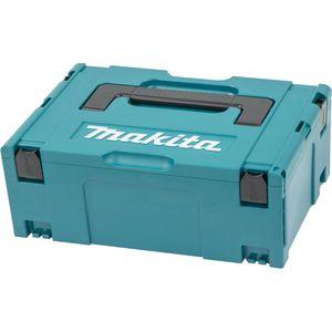 Werkzeugkoffer Makita MakPac 2, P 02375