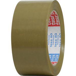 Packband Tesa 4124 Ultra Strong, PVC, braun