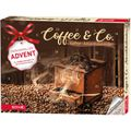 Adventskalender Roth 80612 Coffee & Co