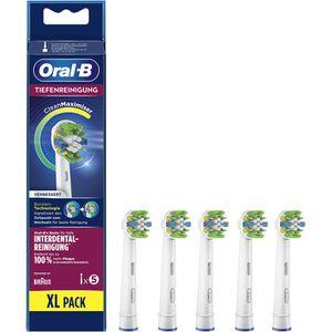 Aufsteckbürsten Oral-B Tiefenreinigung