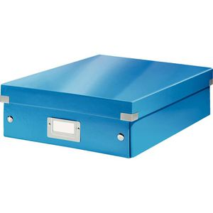 Aufbewahrungsbox Leitz 6058-00-36 Click&Store 7,9L