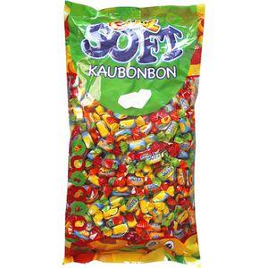 Kaubonbons Cool Soft
