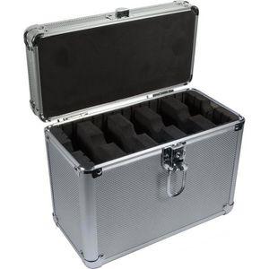 Festplattenbox LogiLink UA0194 Alukoffer