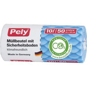 Müllbeutel Pely 10 Liter