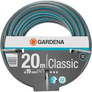 Gartenschlauch Gardena Classic, 18022-20