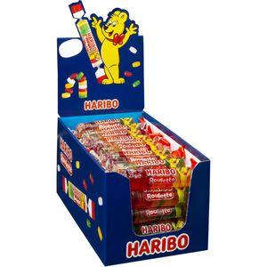 Fruchtgummis Haribo Roulette