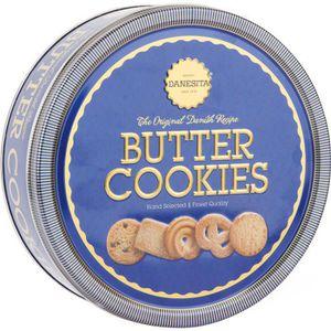 Kekse Danesita Butter Cookies