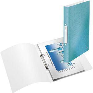 Ringbuch Leitz 4257-00-51, WOW, A4