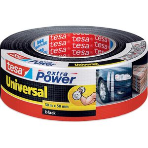 Gewebeband Tesa 56389-01, extra Power Universal
