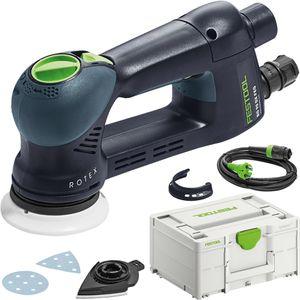 Exzenterschleifer Festool ROTEX RO 90 DX FEQ-Plus