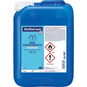 Desinfektionsmittel Sterillium Pure, 9816870