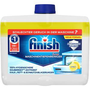 Spülmaschinenreiniger Calgonit finish Lemon