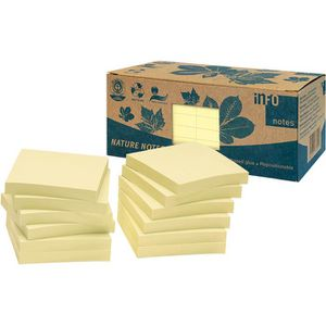 Haftnotizen Info Nature Notes, 5654-11box