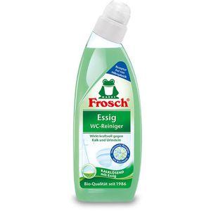 WC-Reiniger Frosch Essig Bio-Qualität, 013782