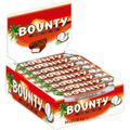 Schokoriegel Bounty Zartherb, 1368g