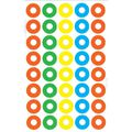Zusatzbild Lochverstärker Zweckform 3055 Z-Design, bunt