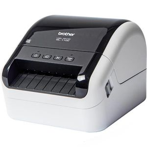 Etikettendrucker Brother P-touch QL 1100
