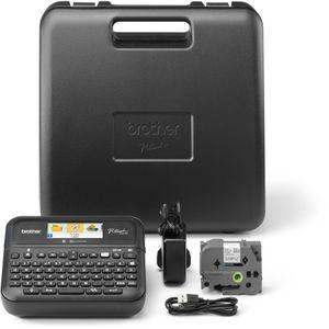 Beschriftungsgerät Brother P-touch D600VP